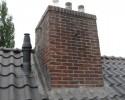 schoorsteen herstel / reparatie Groningen