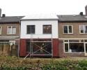 Nieuw aanzicht woningen Dura Vermeer