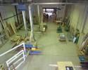 Machinale werkplaats